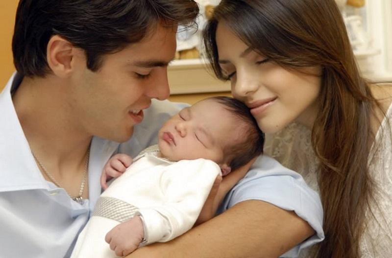 выбор роддома, беременный папа