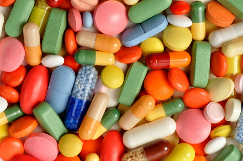 антибиотики, реабилитация после антибиотиков