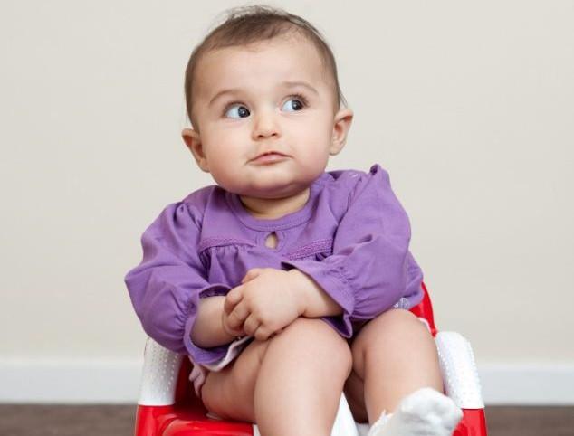 запор у грудничка, запор у ребенка