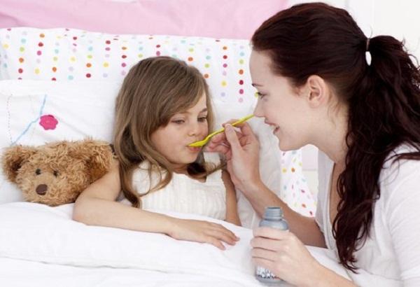 часто болеющие дети, ребенок часто болеет