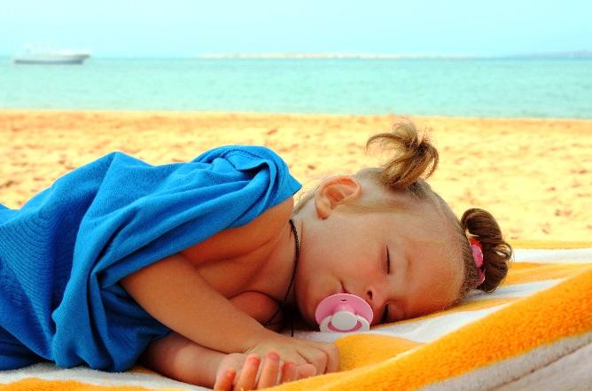 солнечные ожоги у детей, солнечный ожог симптомы,