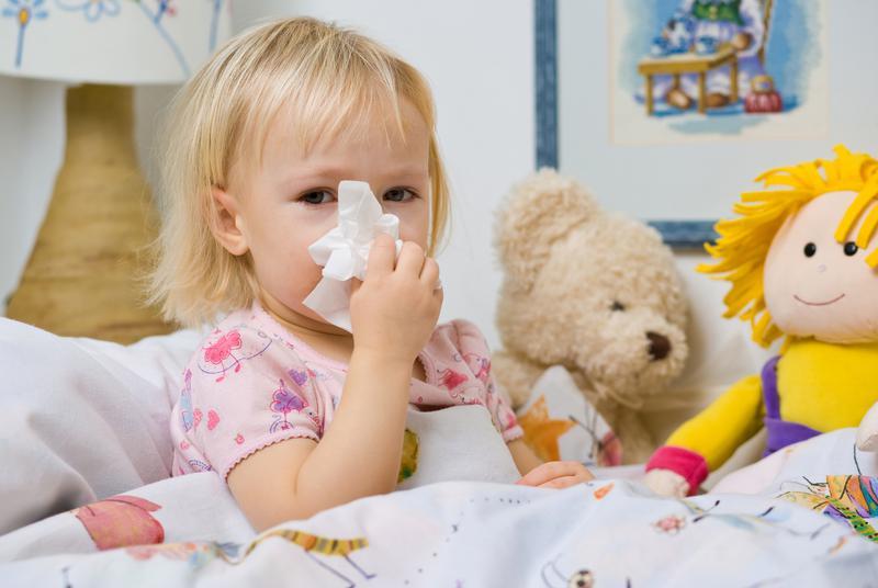 насморк у детей, лекарства от насморка детям, дети сопли