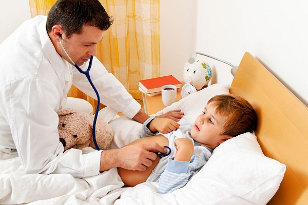 для чего делается прививка от менингита, менингит у детей