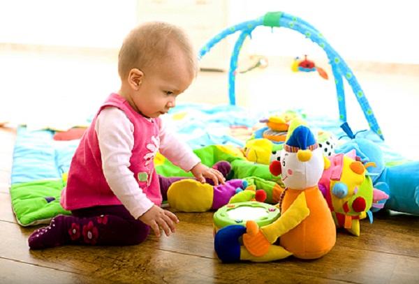 режим ребенка, перевернутый режим ребенка