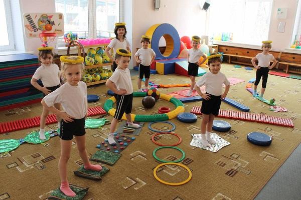 детский сад польза, хороший детский сад какой он
