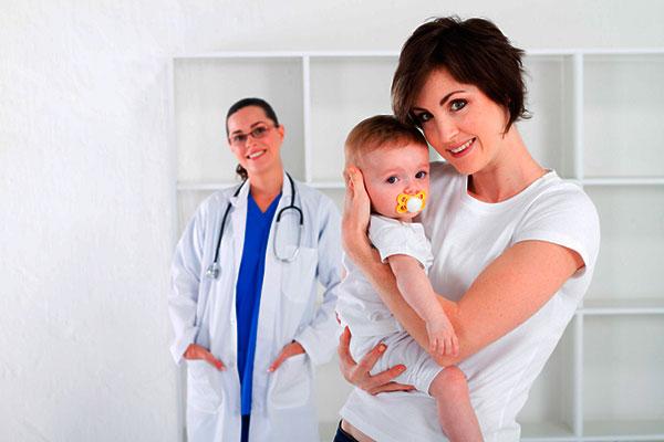 участковый педиатр, как выбрать педиатра