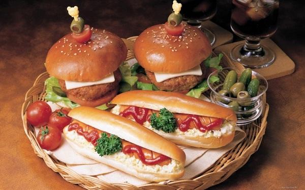 честный хлеб, честный хлеб рецепты, честный хлеб онлайн, честный хлеб булочки для гамбургеров, честный хлеб булочки для хот-догов