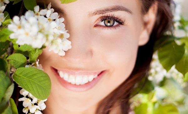 макияж для проблемной кожи