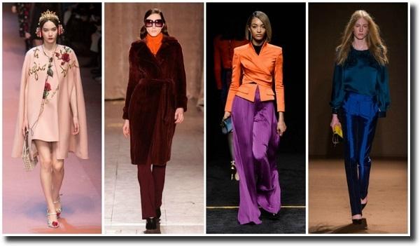 мода 2015, что модно в 2015 году, мода осень-зима 2015