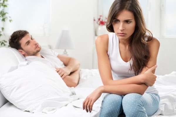 женские ошибки в семье, как избежать развода