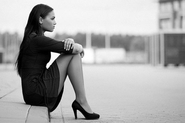 как стать счастливой после развода, как начать новые отношения