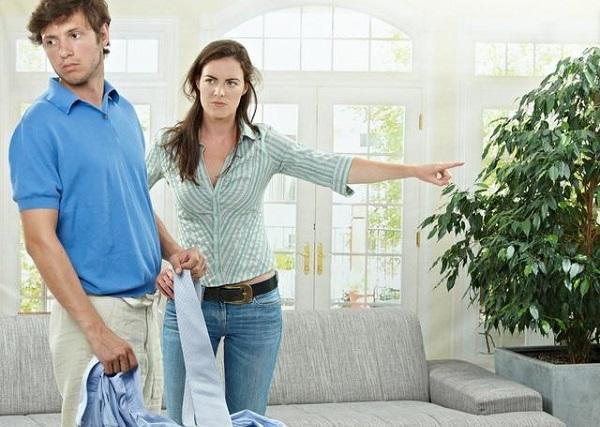 ошибки женщин в отношениях, ошибки женщин в постели