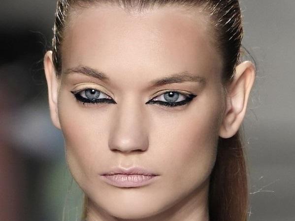 ошибки в макияже, макияж после 30