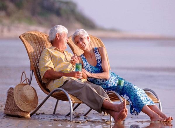 как встретить счастливую старость