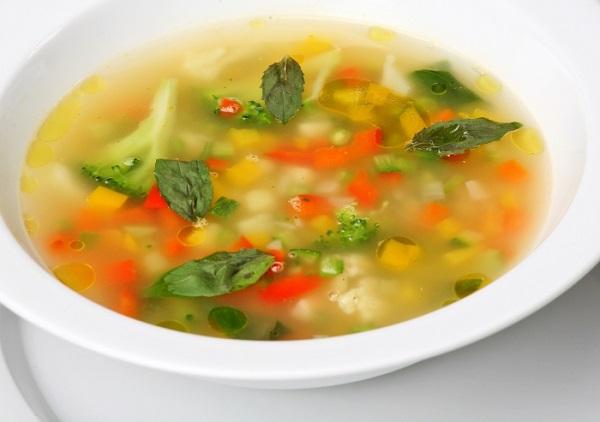 как приготовить суп в мультиварке, диетический суп в мультиварке, фитнес-суп в мультиварке, рецепт супа в мультиварке