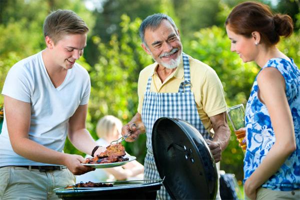 знакомство с родителями жениха, как понравиться родителям жениха