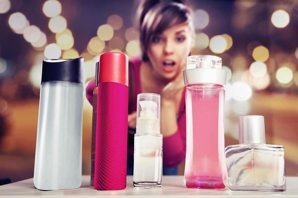 как выбрать духи, как выбрать парфюм