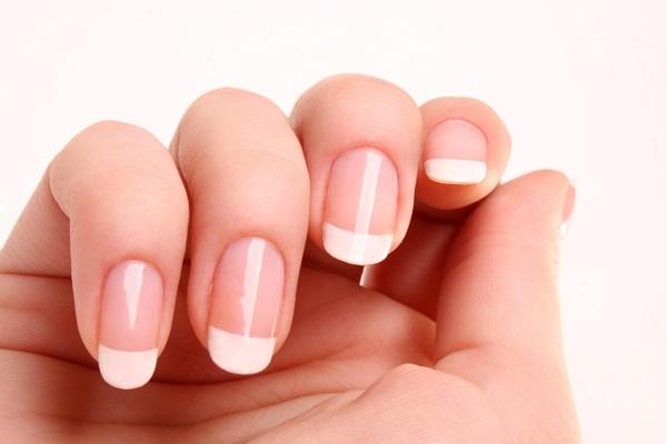 маски для ногтей, уход за ногтями, как укрепить ногти