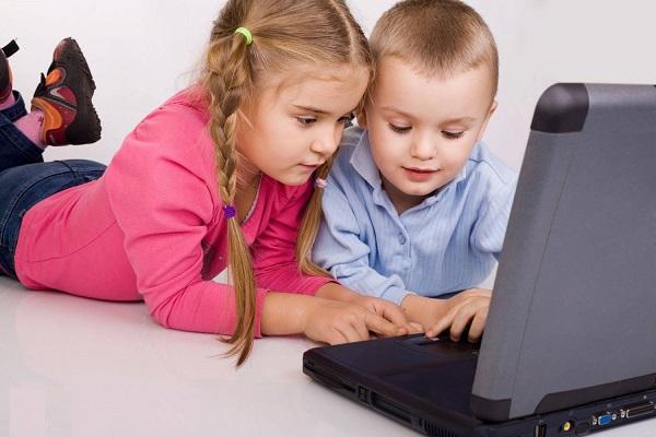 ребенок и компьютер нормы времени, ребенок и компьютер