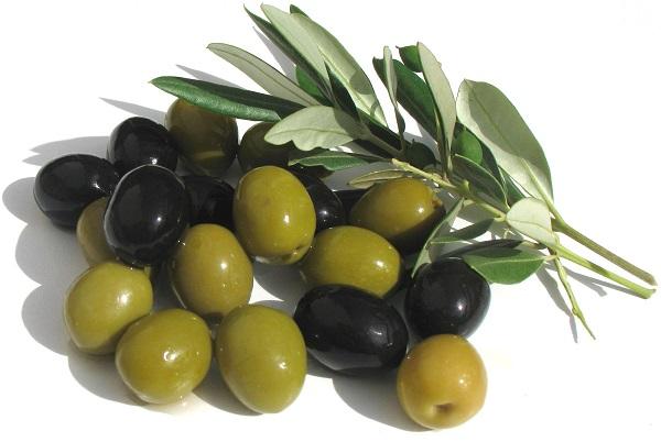 маслины польза