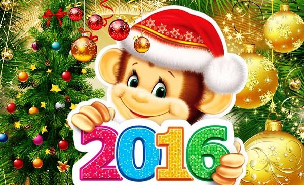 как украсить дом на новый год 2016,  как украсить елку 2016