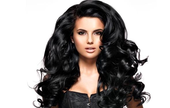 как увеличить объем волос, как сделать волосы объемными