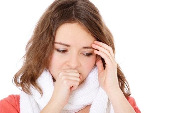кашель лечение