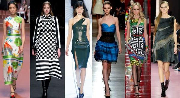 что модно весной 2016, мода 2016