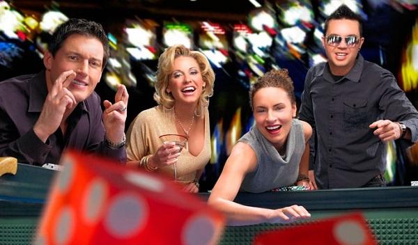 казино приметы