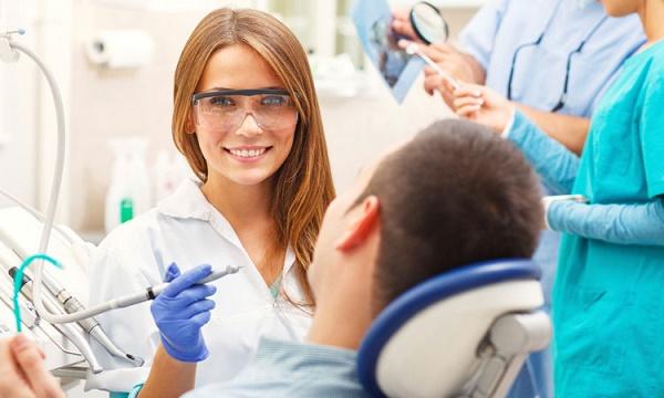 корни зубов болезни