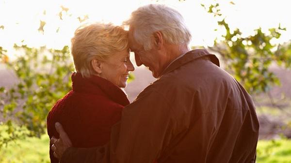 как встретить счастливую старость, как сохранить здоровье,