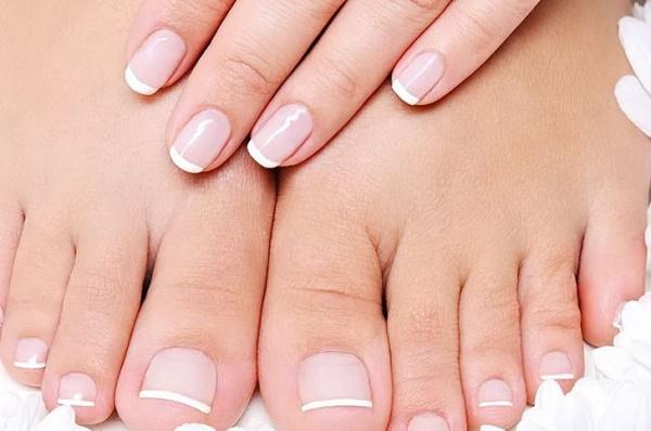 грибок на ногтях лечение