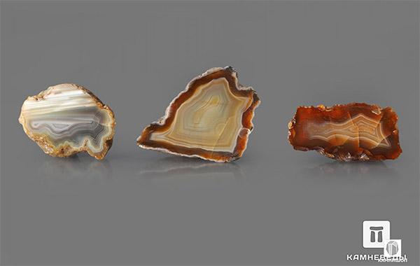 Агат - натуральные камни и минералы