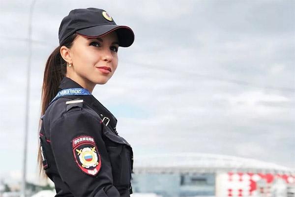 politcejskaya
